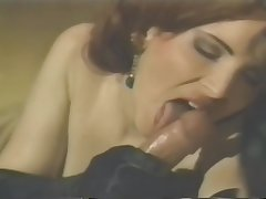 Vintage Blowjob And Anal Cumshot