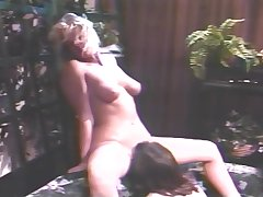 Vintage Hot Sexy Chick Got Fucked On Sofa